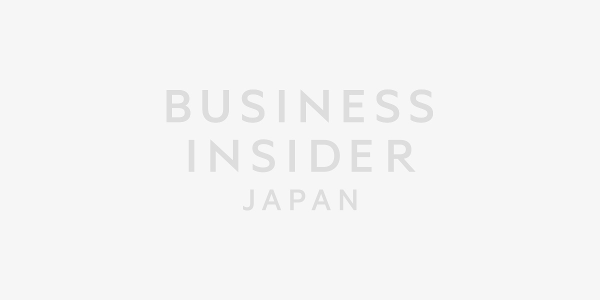 Business Inside画面